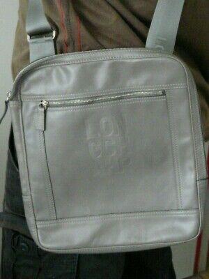 sac porté travers LONGCHAMP cavalier homme | eBay