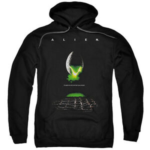 Alien-Movie-POSTER-Licensed-Adult-Sweatshirt-Hoodie