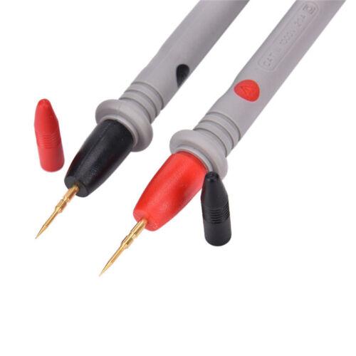 Great Universal Digital Multimeter Multi Meter Test Lead Probe Wires Pens Cab rE