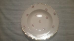 Vintage-Royal-Staffordshire-Clarice-Cliff-Devonshire-Soup-Bowl
