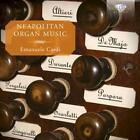 Neapolitan Organ Music von Emanuele Cardi (2013)