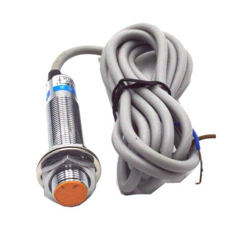 LJ12A3-2-Z//EX Inductive Proximity Sensor Switch NO  Detection Distance 2mm M12