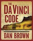The Da Vinci Code by Dan Brown (Paperback / softback)
