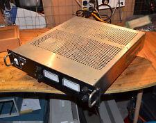 TESTED SORENSEN DCR 20-25B 20V 25A DC POWER SUPPLY NICE ONE