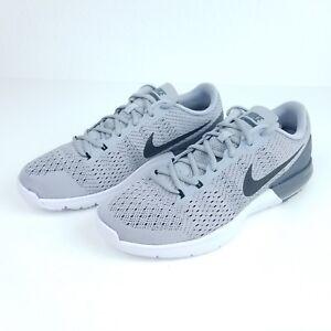 075b5f6cd25 Nike Air Max Typha Mens Training Shoes Gray Black White 820198 002 ...
