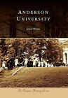 Anderson University by Joyce Wood (Paperback / softback, 2011)