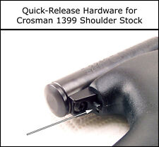 Crosman 2240 2250 1322 1377 2289 Quick Release Shoulder Stock Spring & Bushing