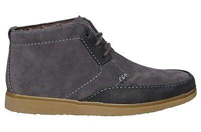 Clarks Brayer Sport Moc Navy Marine Men's Shoes 63307 | eBay