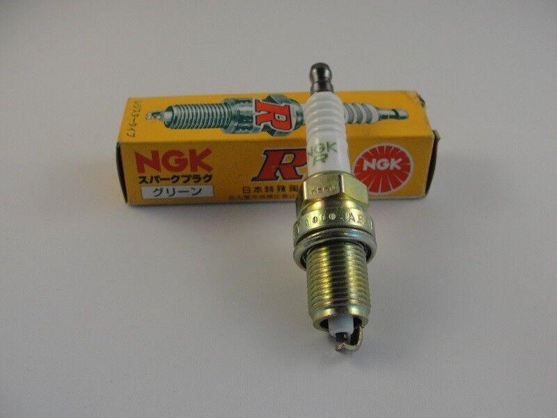 NGK Zündkerze DR8ES-L 2923 Suzuki GN 250  1988-1990