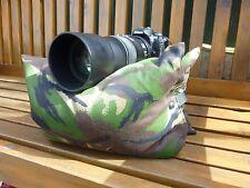 LARGE Camera Bean Bag Support WATERPROOF