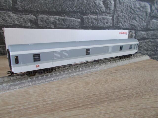 Märklin H0 47809 Doppel-Containertragwagen Sggrss80 China shipping OVP Eurotrain