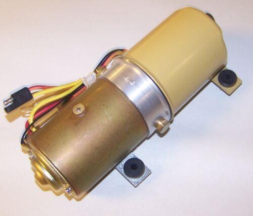 1967-1970 Plymouth Fury III Satellite GTX Convertible Top Hydraulic Motor Pump