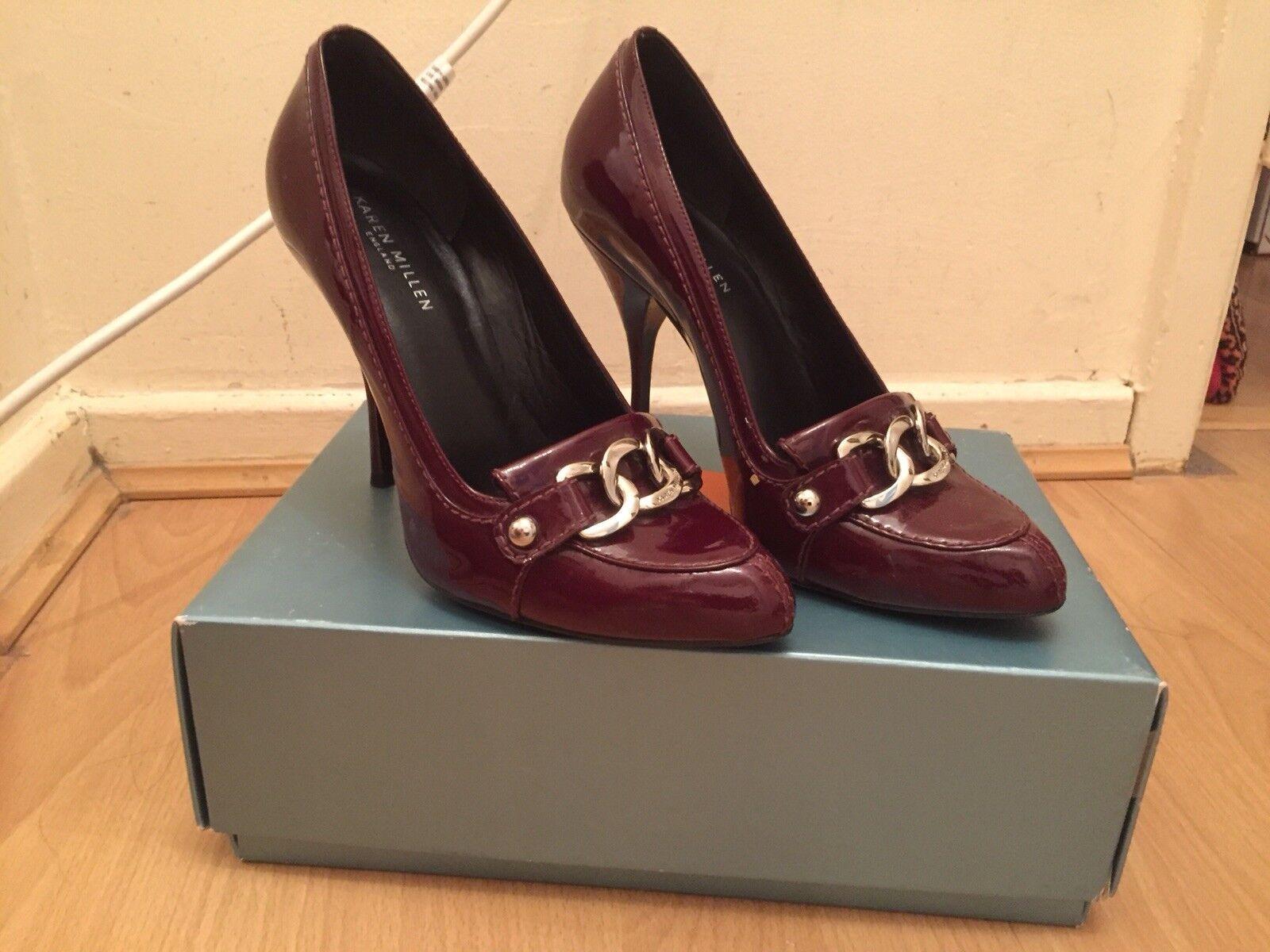 Karen Millen shoes - Immaculate