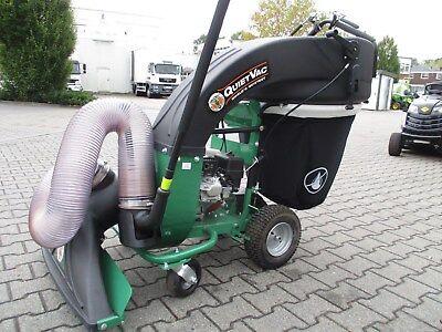 Effizient Billy Goat Laub - Abfallsauger Qv 550 Hsp Honda-motor Radantrieb M Schlauchg Neu SpäTester Style-Online-Verkauf Von 2019 50%