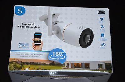 CIP 39218AT Smartwares IP-Camera Outdoor Full HD 1080 OVP +++