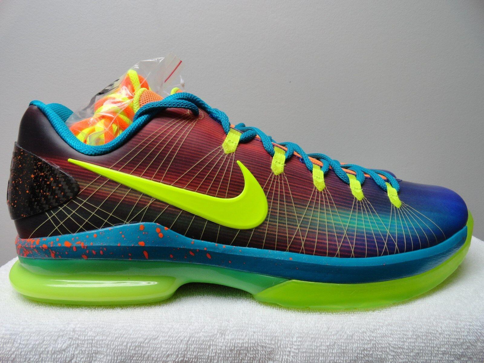 Nike KD V 5  EYBL  size 14 Seasonal clearance sale