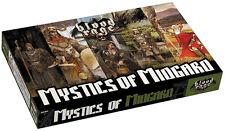 "Blood Rage: Mystics of Midgard Expansion ""NEW EDITION"" COL BLR304"