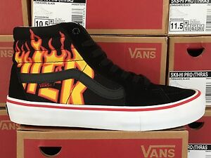 zapatillas vans trasher