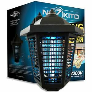 Nozkito Bug Zer Lantern For Outdoor