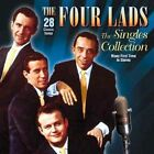 The Singles Collection by The Four Lads (CD, Mar-2006, Collectables)