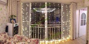 3x3M-LED-Christmas-Decorative-Wedding-Fairy-Curtain-Garland-Party-Lights-300-LED
