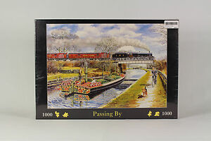 House-of-Puzzles-HOP-061-1000-Piece-Jigsaw-Puzzle-034-Passing-By-034