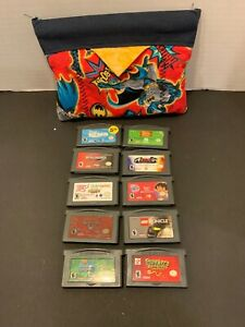 gameboy-advance-games-lot-of-10-games
