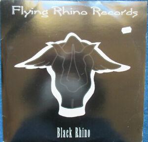 V-A-Black-Rhino-3-x-Vinyl-LP-UK-1997-Flying-Rhino-Rec