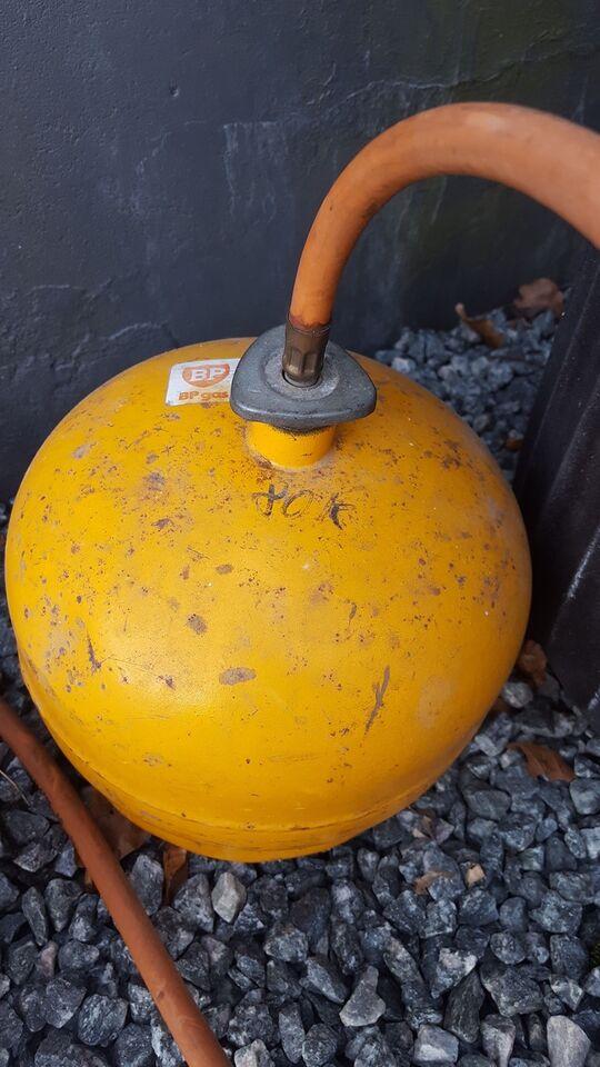 Gasbrænder / udekøkken
