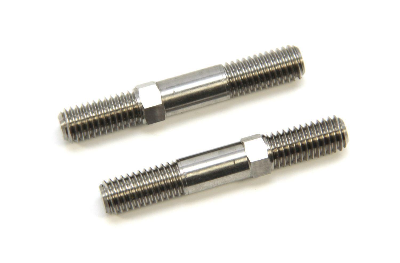 FG TITAN-braccio di controllo-filettatura penna POSTERIORE m8 x 53mm - 4523-Wishbone Headless PIN