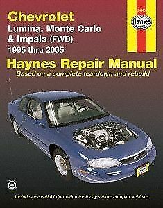 carquest 24048 repair manual ebay rh ebay com Weed Eater Repair Manuals Repair Manuals Yale Forklift