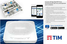 MODEM ROUTER ADSL2+ WI-FI N TELECOM ALICE SENZA ANTENNE TELECOM ITALIA NO RIGENE
