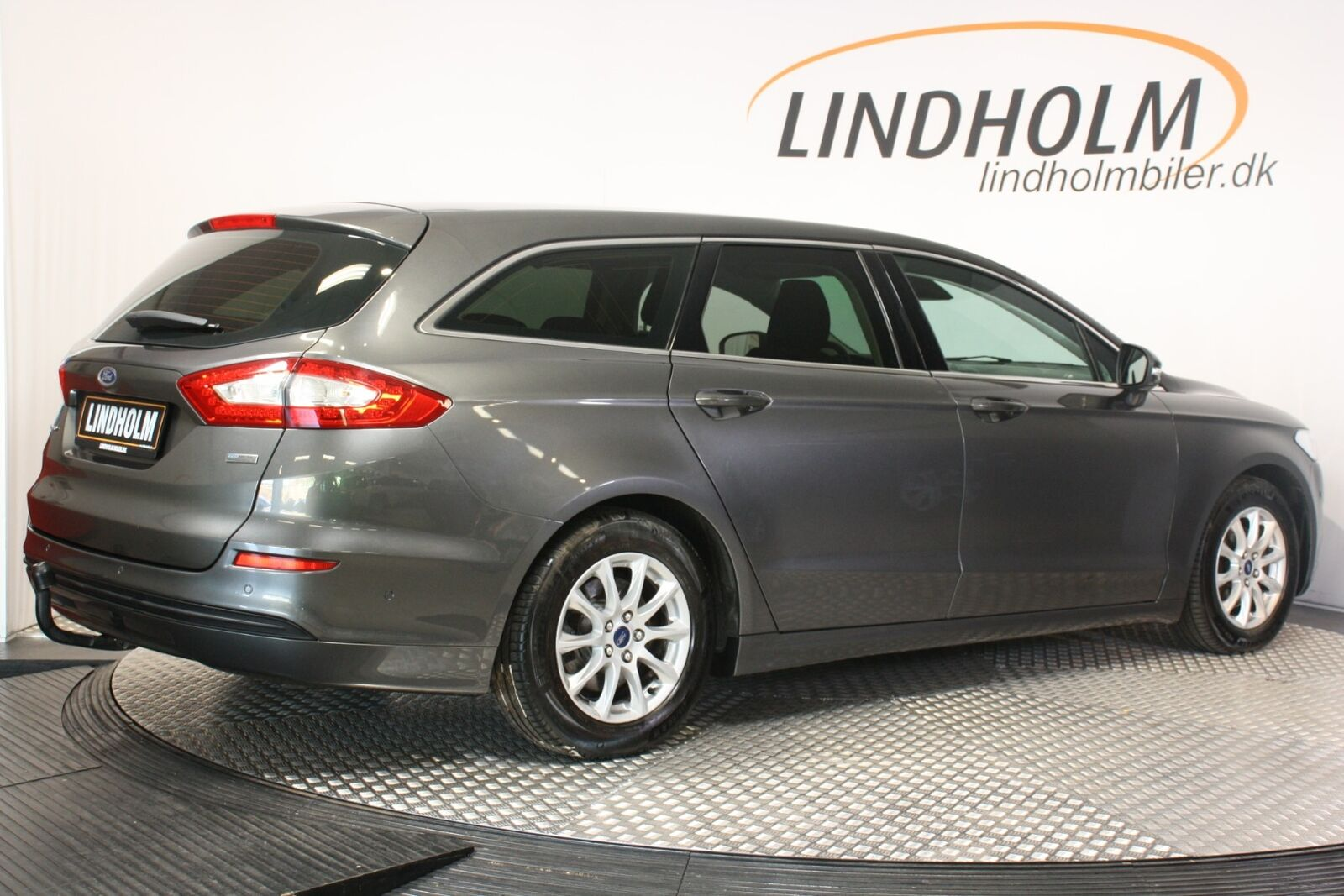 Ford Mondeo TDCi 120 Trend stc. ECO