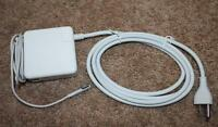 60watt L-tip Charger For Macbook Pro With 6ft Extension Cord 1