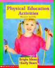 Physical Education Activities by Juliet Sutcliffe (Paperback, 1993)