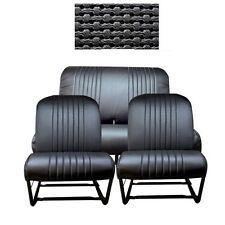CITROEN 2CV 2 CV DYANE KIT FODERE SEDILI SET SEAT COVERS