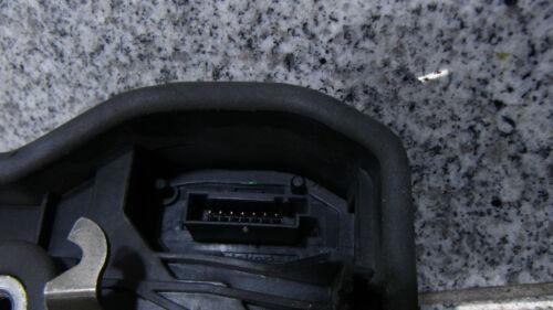 BMW E60 E61 ZV-Schloss hinten links 7154629  Original