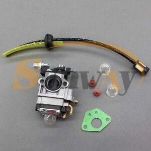 Carburateur-15mm-pour-Depression-Trottinette-Thermique-Pocket-Bike-kit-Tuyau