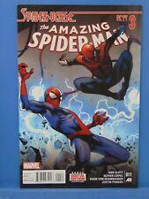 Spider-man Vol 3 #3 Marvel Comics 1st Print Black Cat Cover