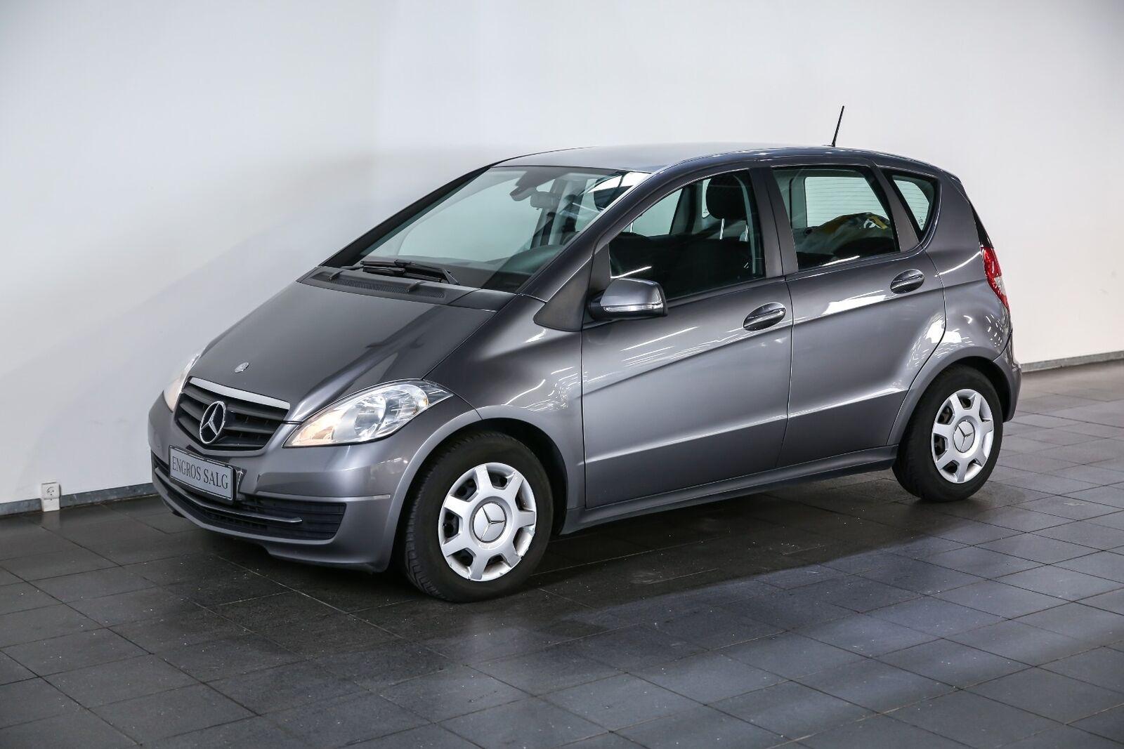 Mercedes-Benz A180 2,0 CDi