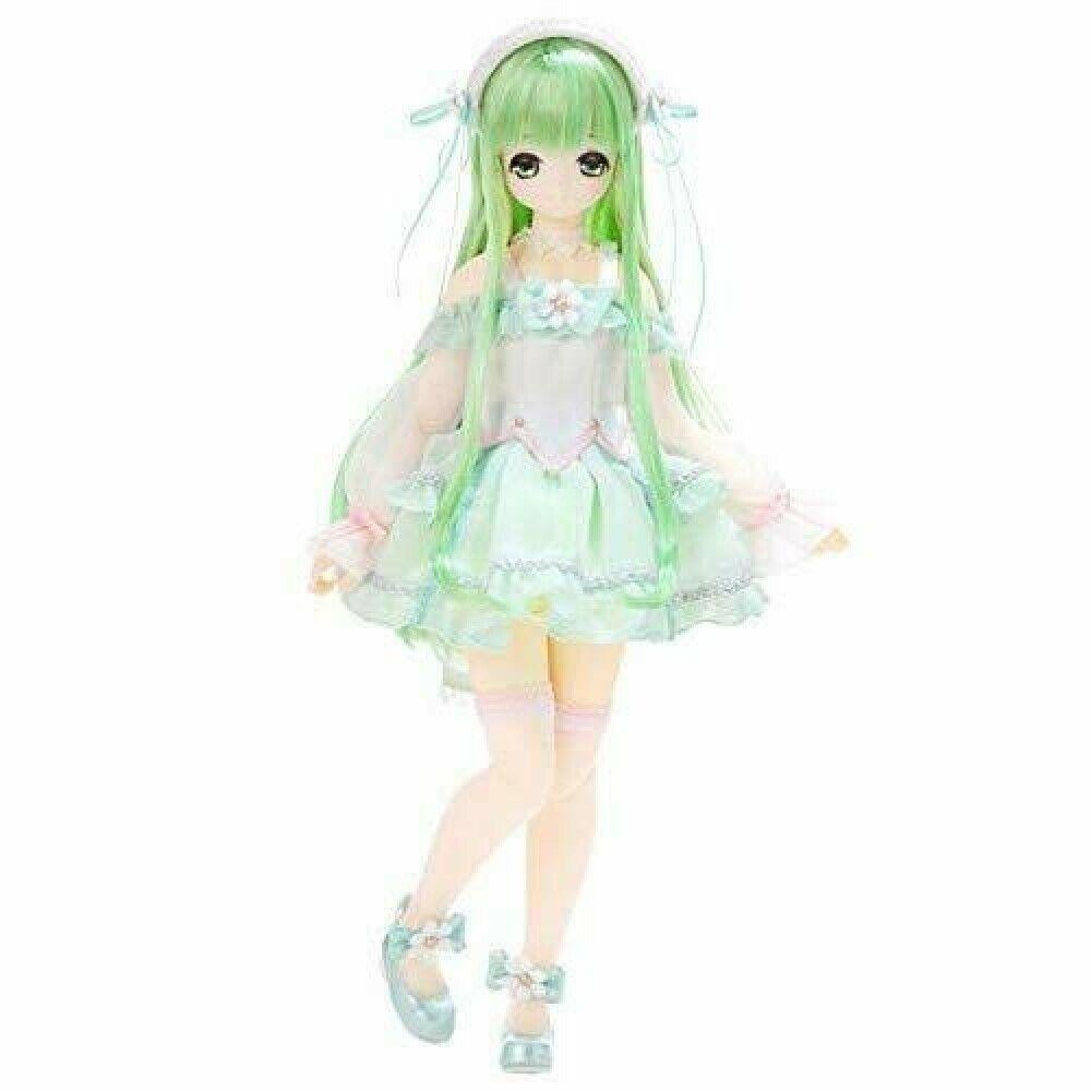 AZONE EX Cute 13th Series Magical CUTE Floral is Miu Doll Figure 4573199833682
