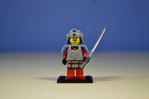 SAMURAI WARRIOR LEGO Collectible Minifigure #8803 Series 3