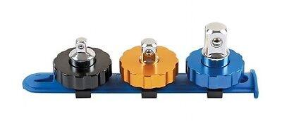 Laser 6688 Spinner Adaptor Set 3pc