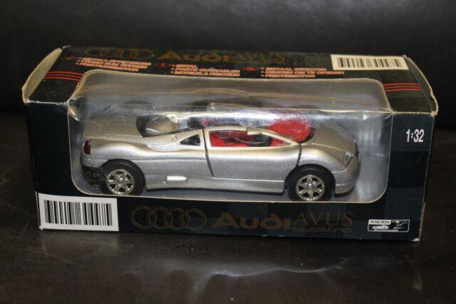 NewRay Audi Avus Quattro 1:32