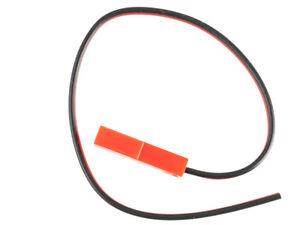 Futaba Prise Bec Avec Câblage 0,14 (1) ProcéDéS De Teinture Minutieux