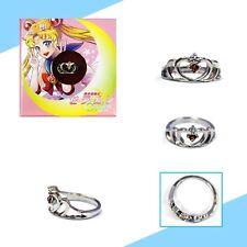 Sailor Moon - Bague - Manga - Kawaï - Japan Anime              ☼ENVOI DE FRANCE☼