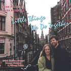 Little Things We Do Together by Anne Pringle (CD, Jan-2005, Spectrum Music (UK))