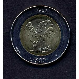 FDC 241 SAN MARINO 50 Lire 1993
