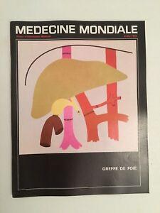 Medicina Mondiale Rivista Informazione Medica 6 Mai 1969