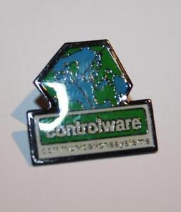 controlware-PIN-Anstecker